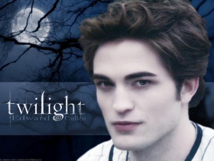 Edward!