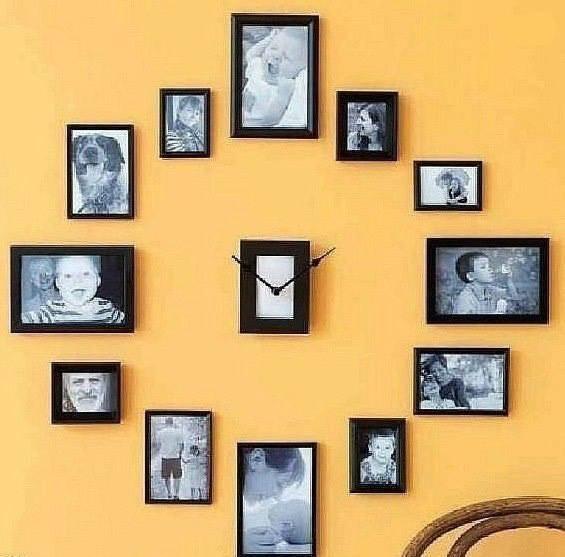 Как сделать дом с фотографиями