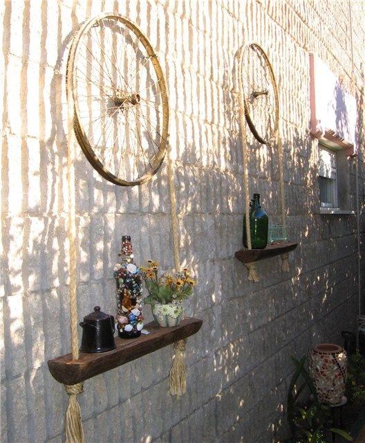Поделки для загородного дома своими руками фото