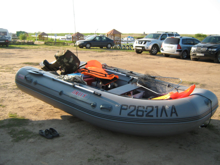 Путешествие по ладоге на лодке пвх