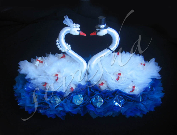 Подарок на свадьбу орел 247
