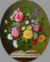 Самые красивые комнатные цветы в мире (40 ФОТО )