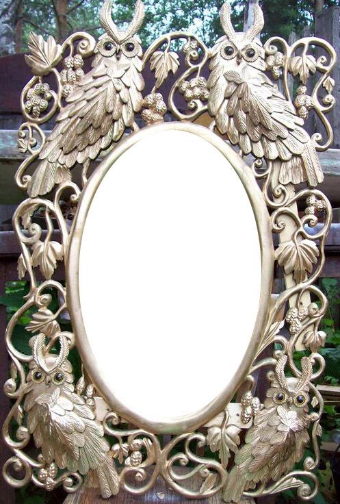 Можно ли в подарок принимать зеркало 29