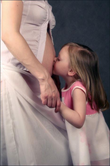 фотографии красивая мама сосет у сына