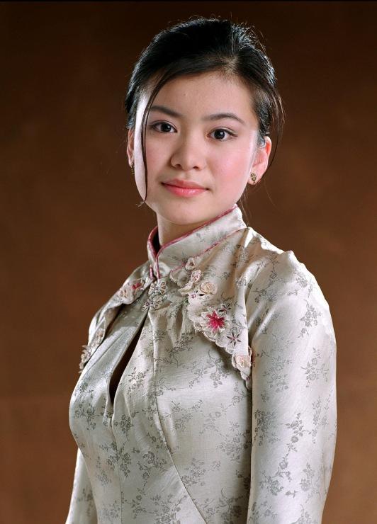 Голая джоу чанг фото