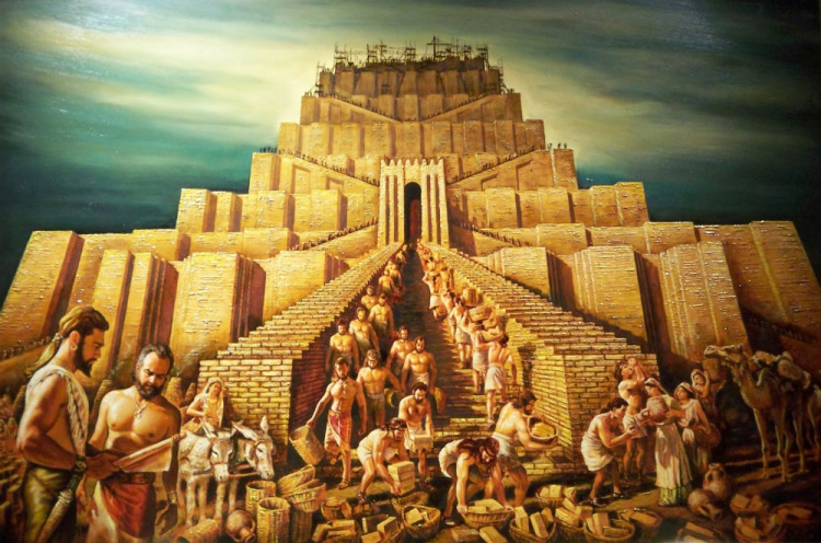 what made the babylonian civilization so great