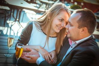 Фотограф Love Story Лариса Козлова - Москва