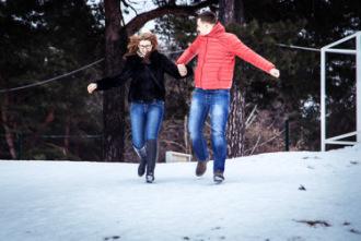Фотограф Love Story  - Нижний Новгород