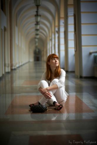 Выездной фотограф Евгений Котляров - Санкт-Петербург