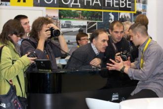 Репортажный фотограф Виктория - Санкт-Петербург