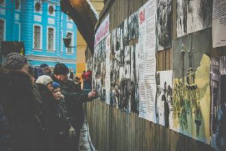 Репортажный фотограф Елена Мурашова - Санкт-Петербург