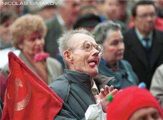 Репортажный фотограф Николай Симаков - Москва