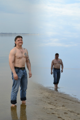 Создатель фотоизделий Kira Prelovscya - Новосибирск