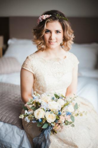 Свадебный фотограф Юлия Кондратьева - Москва