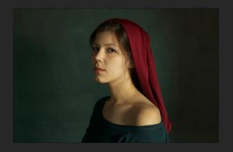 Преподаватель фотографии Любовь Невская - Санкт-Петербург