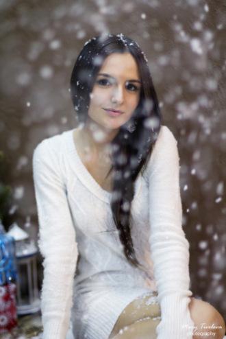 Студийный фотограф Мария Тивелёва - Москва