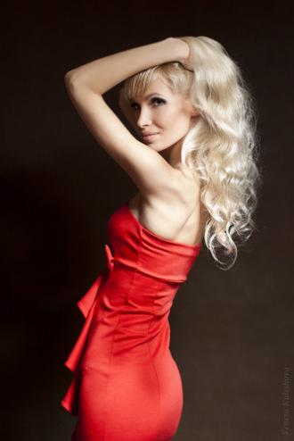 Студийный фотограф Венера Кулешова - Краснодар