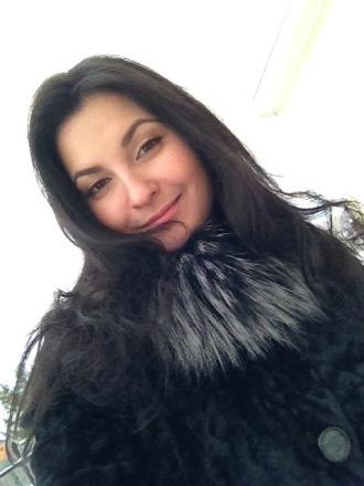Визажист (стилист) Мария Старовойтова - Тюмень