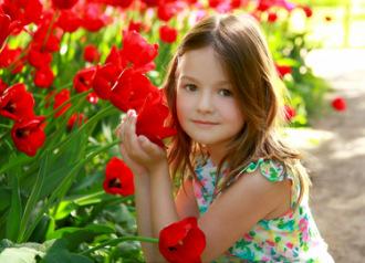 Детский фотограф Оксана Алова - Москва