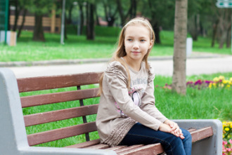 Детский фотограф Olga Egorova - Москва