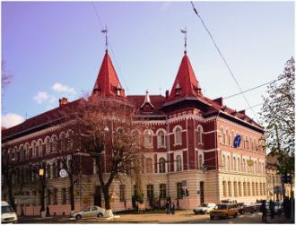 Архитектурный фотограф Владислав Кравцов -