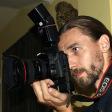 Преподаватель фотографии Сергей Федотов